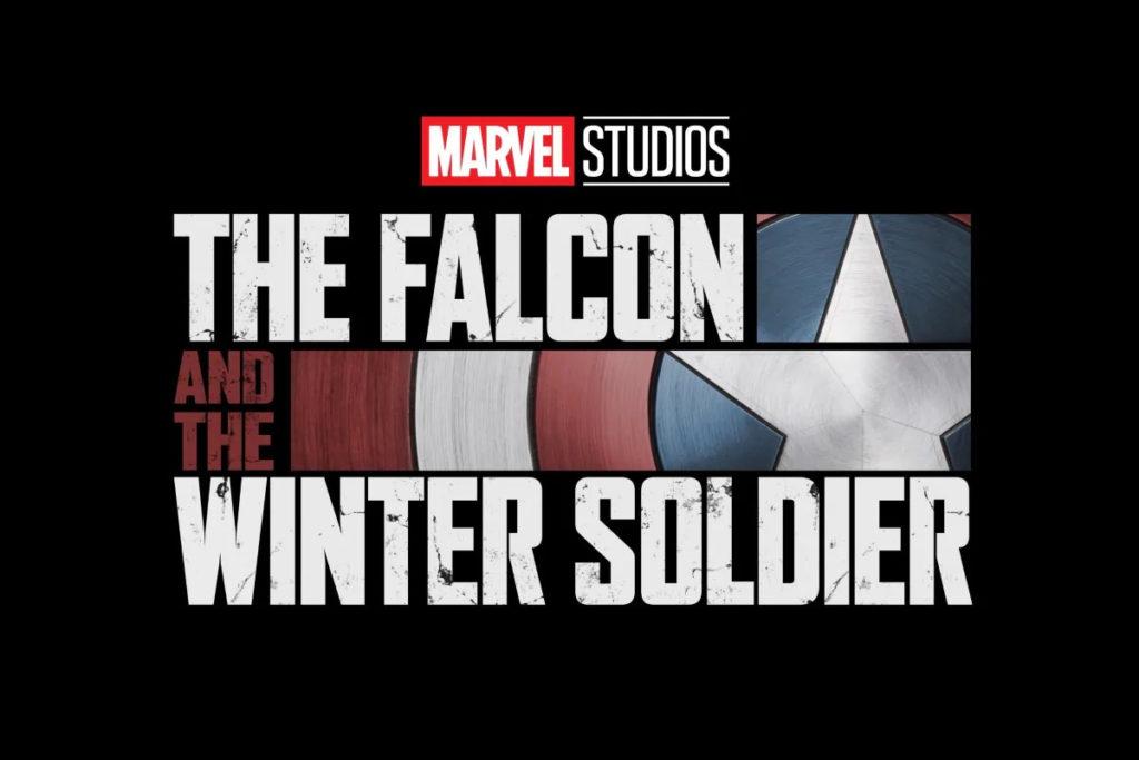 Falcao-e-o-Soldado-Invernal-logo-Disney-Plus-1024x683 Falcão e o Soldado Invernal: Vazam Imagens do Novo Uniforme do Falcão