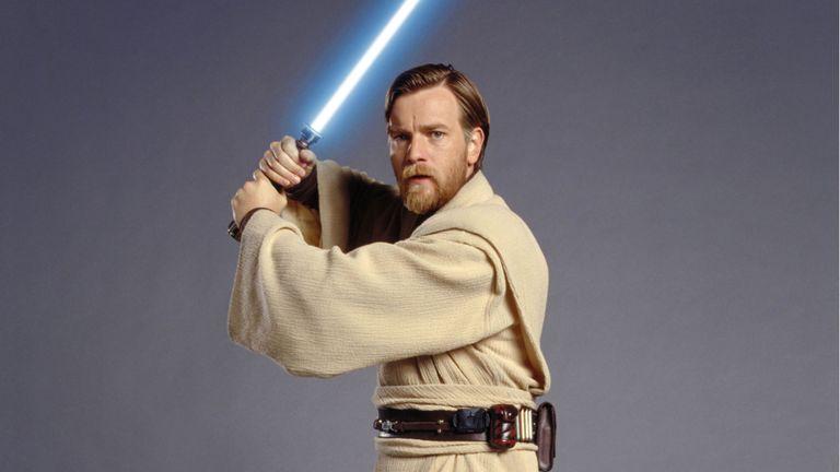 Obi-Wan-Kenobi2 6 Celebridades da Disney, Marvel e Star Wars ganharão estrela na Calçada da Fama de Hollywood em 2022