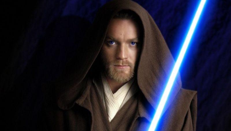 ewan-mcgregor-obi-wan-kenobi Star Wars: Ewan McGregor revela o tamanho da série de Obi-Wan Kenobi