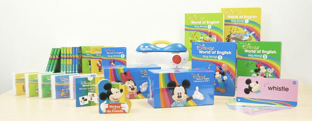 world-of-English-3-1024x399 Disney Plus terá uma série para aprendizado de Inglês