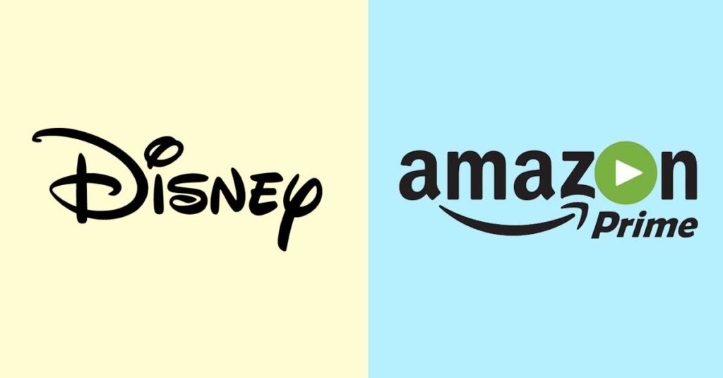 amazon-Disney-1024x535 Disney fecha acordo de 1 ano com o Amazon Prime na América Latina