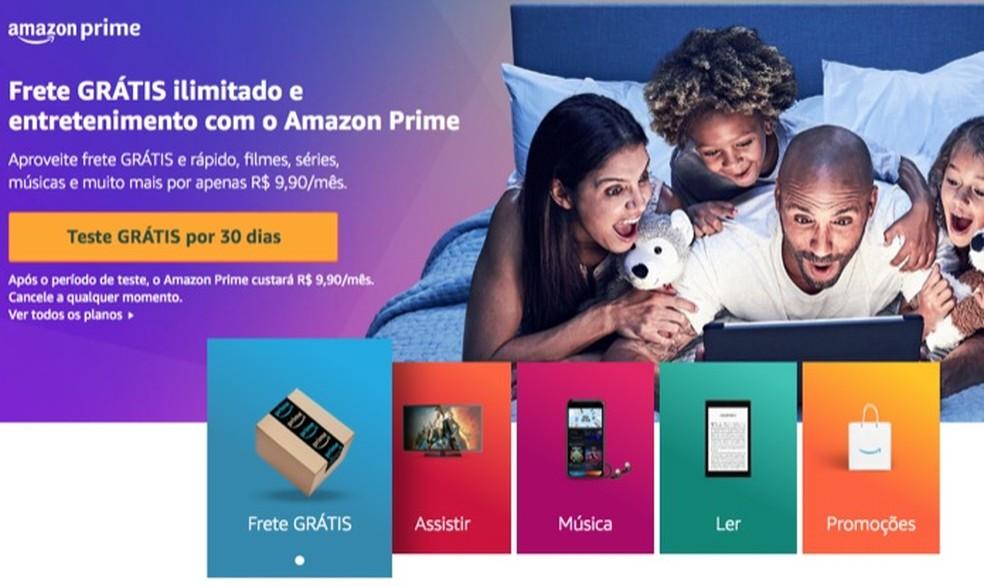 amazon-prime Disney fecha acordo de 1 ano com o Amazon Prime na América Latina