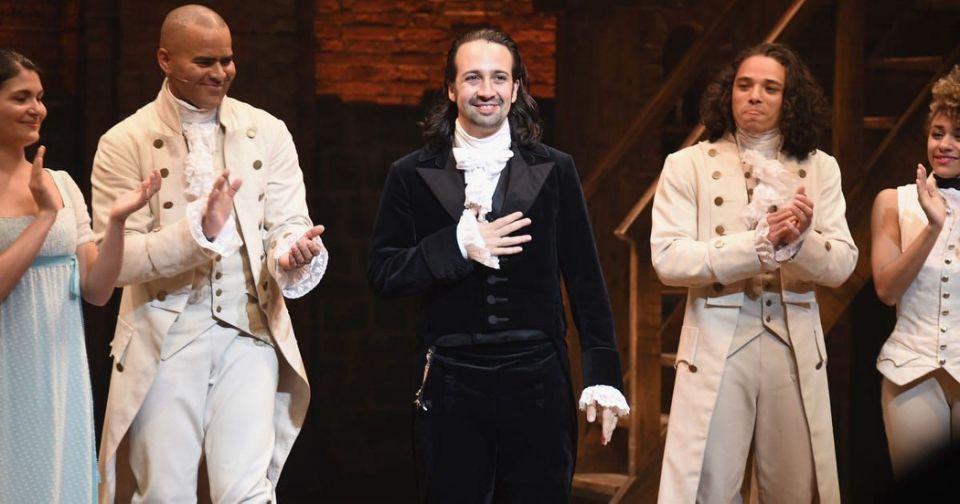 77f3a7425290701bd9082c72ba672c00 Sensação da Broadway, musical Hamilton chega ao Disney Plus!