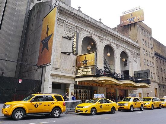 Hamilton-Broadway-Disney-Plus Sensação da Broadway, musical Hamilton chega ao Disney Plus!