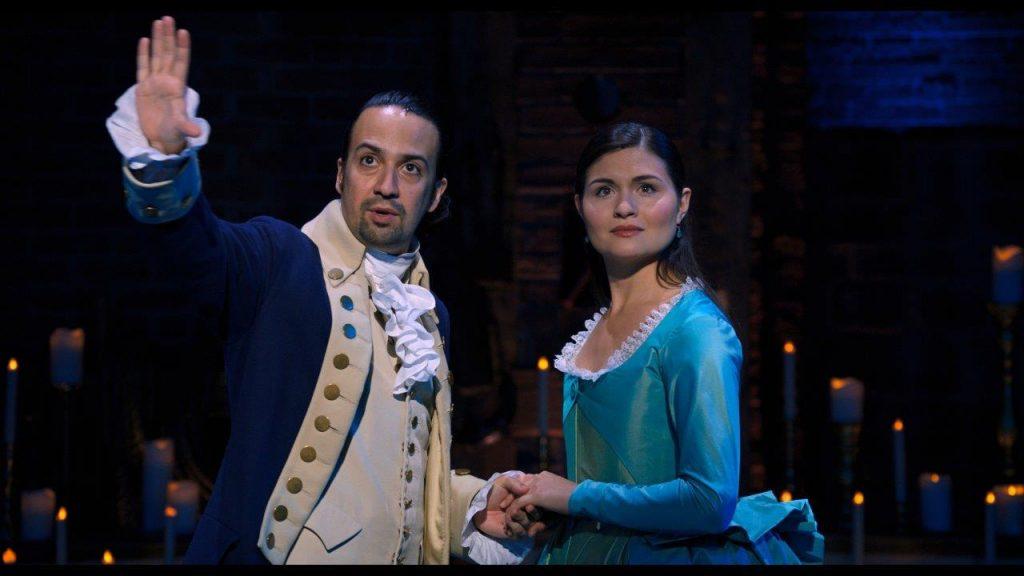 Hamilton-Disney-Plus-Brasil-15 Criador de Hamilton: mudamos os palavrões pra entrar no Disney Plus