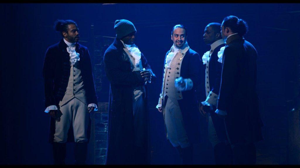 Hamilton-Disney-Plus-Brasil-6 Hamilton estreia no Disney Plus e é aclamado pela crítica!