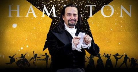 PRC_151518307 Sensação da Broadway, musical Hamilton chega ao Disney Plus!