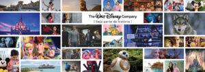 Emprego e vagas na Disney