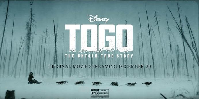 Togo Os filmes originais Disney+ classificados do pior ao melhor