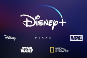Disney Plus Logotipo