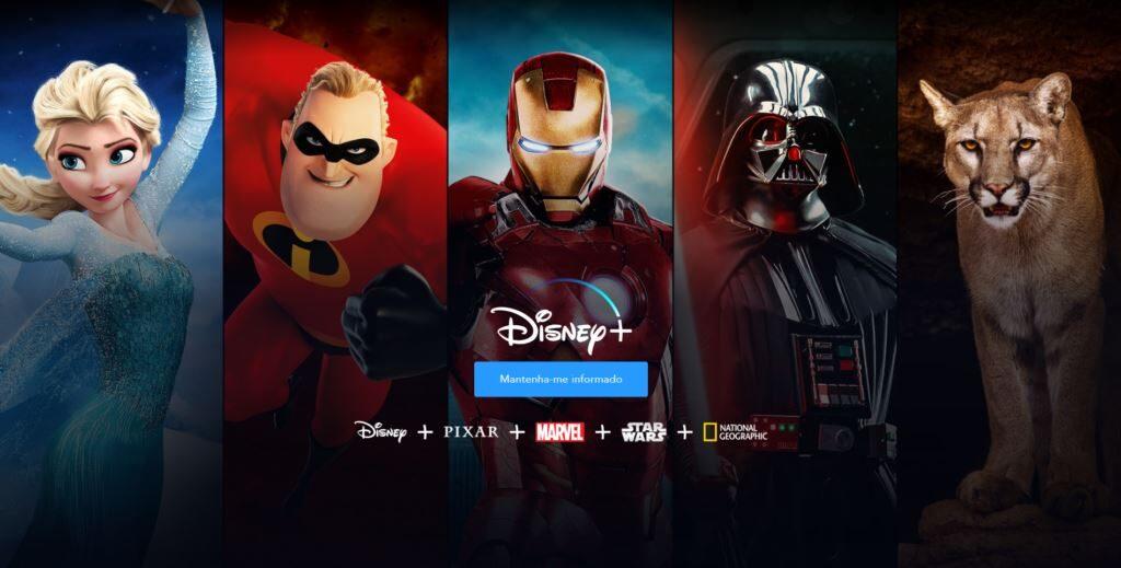 fundo-site-oficial-brasil-1024x519 Contagem regressiva! Site oficial do Disney Plus no Brasil foi atualizado!