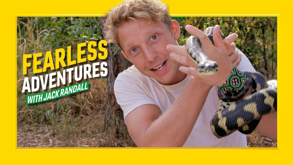 Fearless-Adventures-Guia-Disney-Plus-Brasil Disney+: lançamentos de filmes e séries da semana