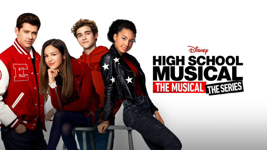 "High-School-Musical-O-Musical-A-Série-1024x576 ""High School Musical: O Musical - A Série"" é vencedora do prêmio GLAAD"