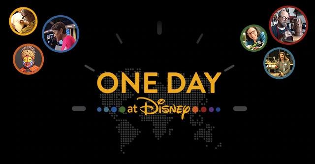 One-Day-at-Disney-Guia-Disney-Plus-Brasil Disney+: lançamentos de filmes e séries da semana