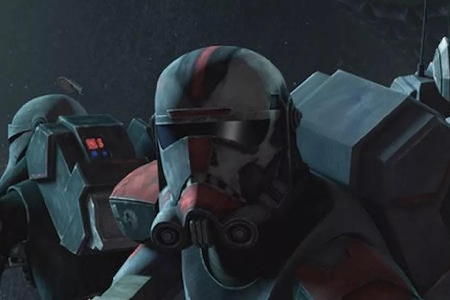 The_Bad_Batch_Disney_Plus_Brasil Star Wars: The Bad Batch - spinoff de 'A Guerra dos Clones' em breve no Disney+