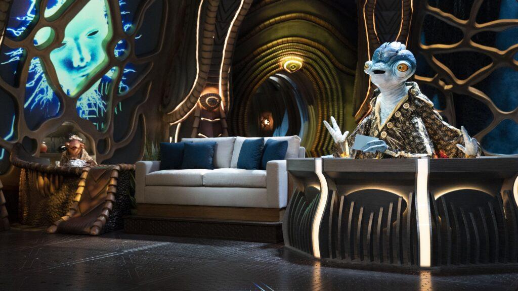 Earth-To-Ned-Disney-Plus-talk-show-2-1024x576 Confira os lançamentos Disney+ desta semana, incluindo Mulan!