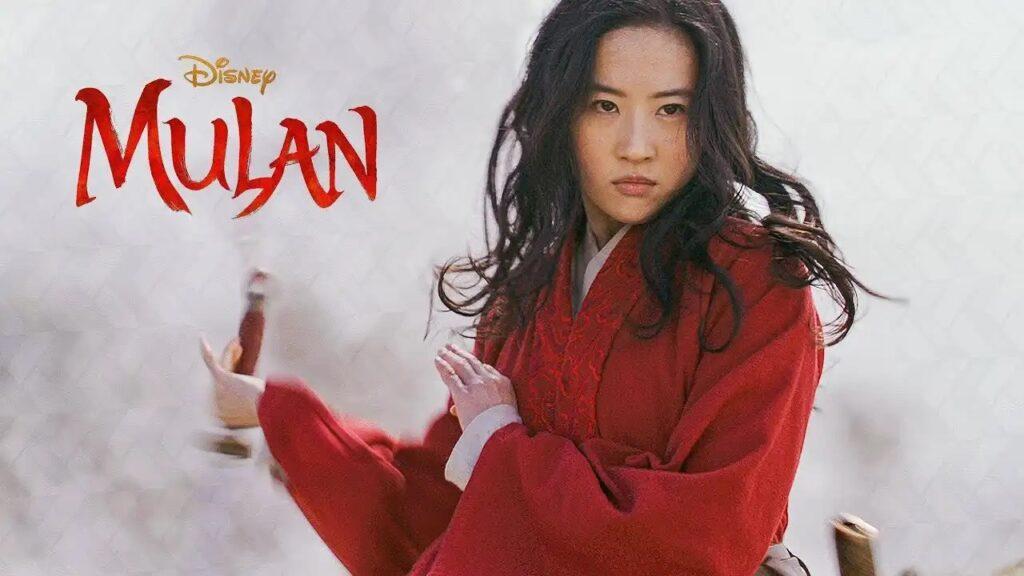 Mulan-Disney-Plus-1024x576 Mulan chega amanhã de forma gratuita aos assinantes do Disney Plus