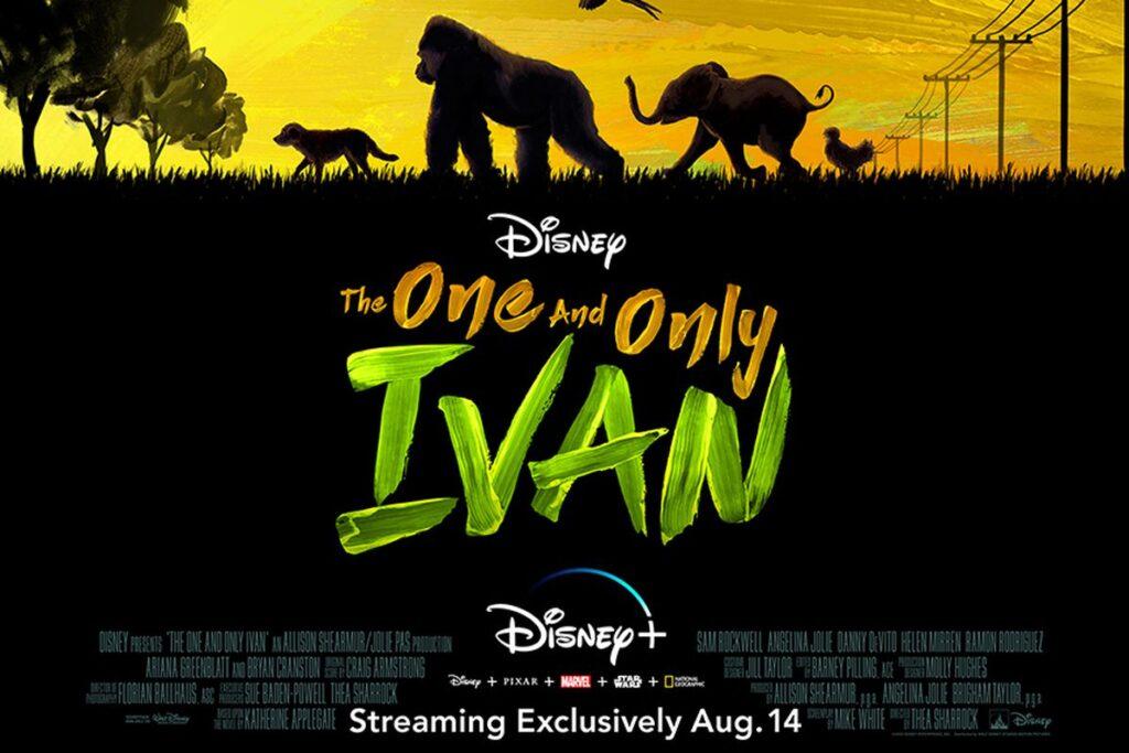 """Primeiras opiniões sobre """"O Grande Ivan"""", que estreia amanhã no Disney+"""