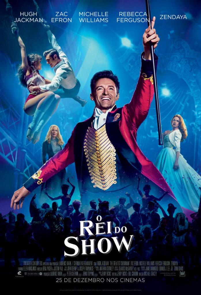 O-Rei-do-Show-Disney-Plus-1-697x1024 Magic Camp e outras novidades no catálogo do Disney+ nesta semana