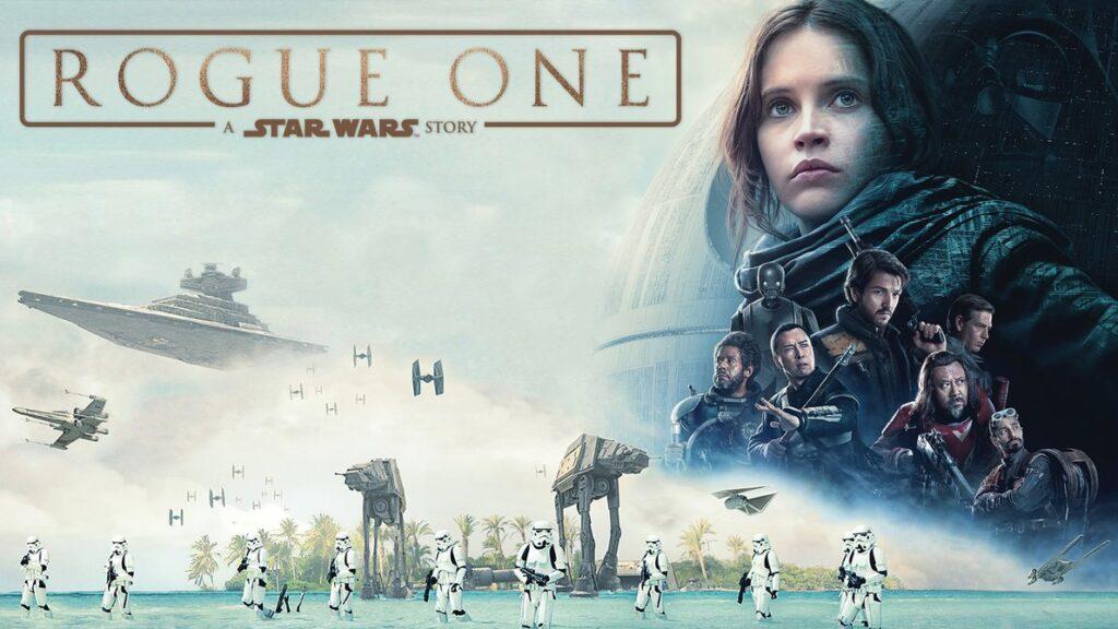 Rogue-One-Star-Wars-01-1024x576 Star Wars: Adria Arjona e Diego Luna juntos na nova série de Rogue One