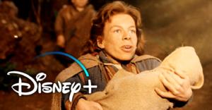 Willow Na Terra da Magia Disney Plus