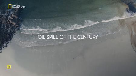 Derramamento-de-óleo-do-século-Oil-Spill-of-the-Century-Disney-Plus Confira as novidades que chegam hoje ao catálogo do Disney Plus