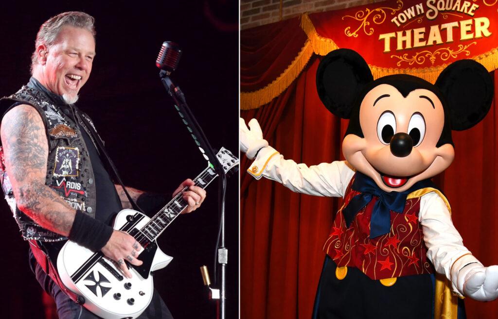 Metallica-Disney-Jungle-Cruise-1024x657 Mais um! Disney+ anuncia 'Jungle Cruise' via Premier Access