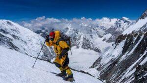 Perdido no Everest 3 - Disney Plus