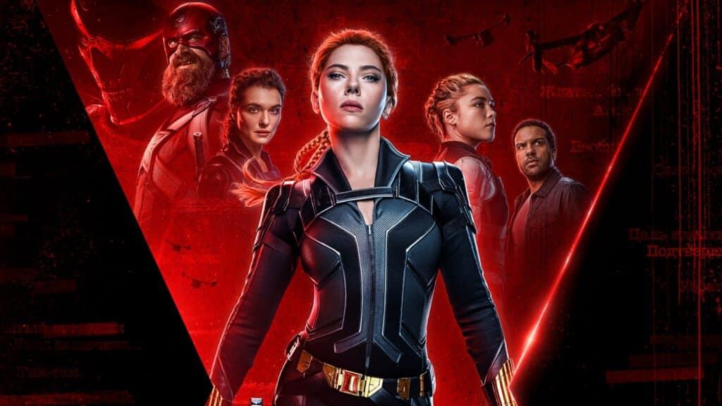 Viúva Negra: Disney e Marvel buscam nova data para estreia do filme