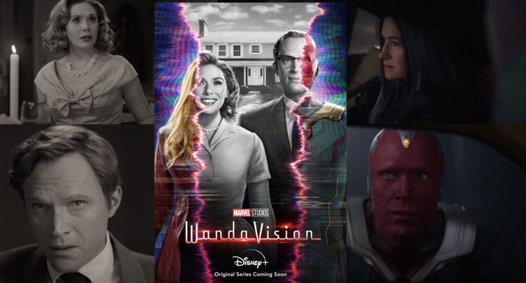 WandaVision-Trailer-1024x551 Marvel: WandaVision bate recorde de trailer de série mais visto em 24h