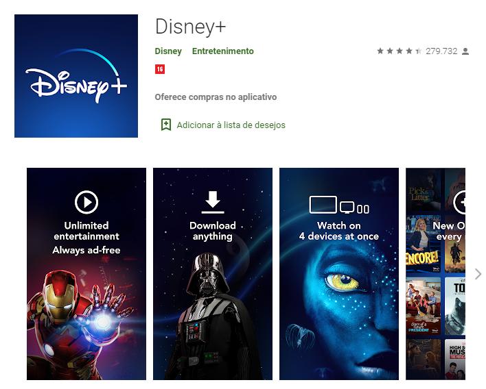 image-29 Mulan causa um aumento de 68% nos downloads do app do Disney Plus