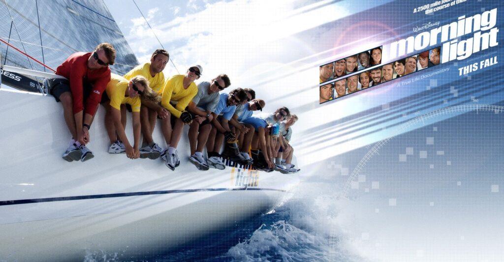 morning-light-disney-plus-1024x533 Morning Light: Competição no mar com  inacreditáveis 4.121 Km! Em breve no Disney+