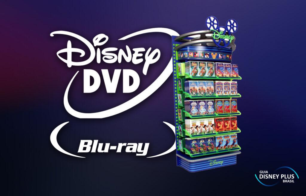 Disney-DVDs-e-Blu-Rays-1024x657 Contagem regressiva para DVDs e Blu-rays da Disney sumirem das lojas