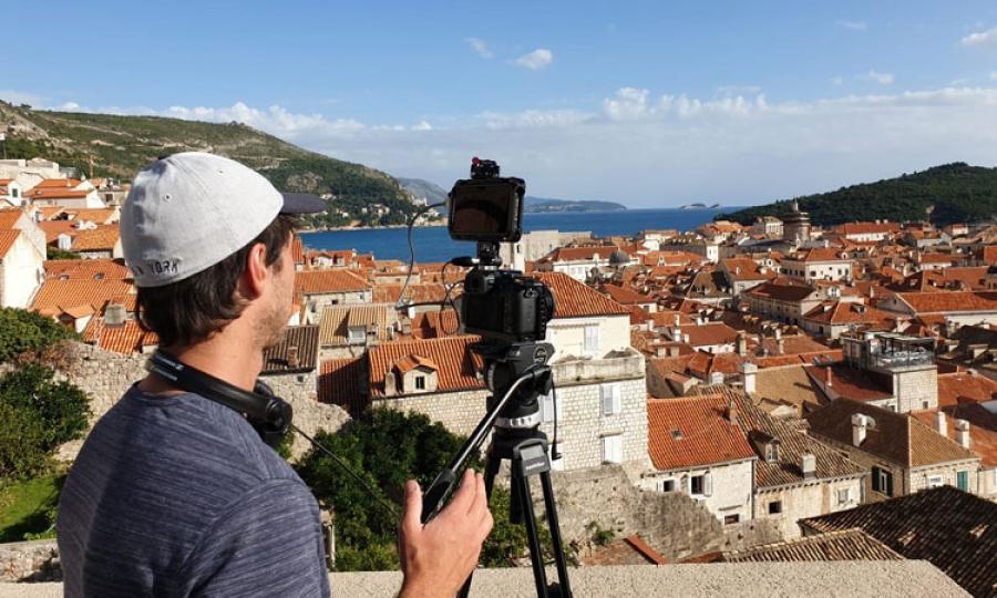 Disney-Plus-Croacia-UNESCO Disney+ grava documentário sobre Patrimônios Mundiais da UNESCO na Croácia