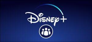 GroupWatch Disney Plus