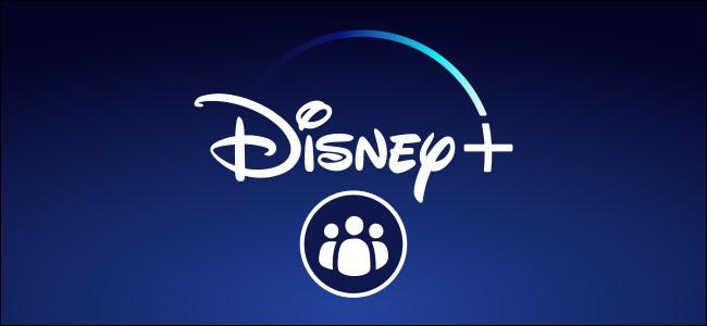 Disney-Plus-WatchGroup GroupWatch - O que é e como Funciona