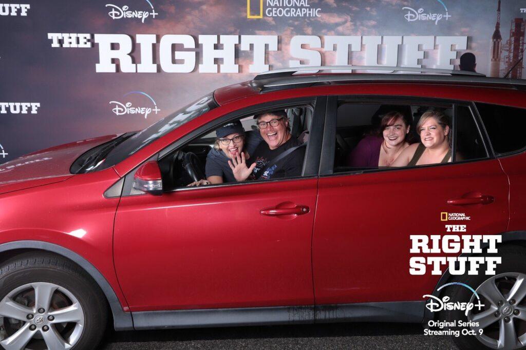 Festival-Disney-Plus-Drive-in-4-1024x682 Disney divulga fotos da 1ª noite do Festival Disney+ Drive-in