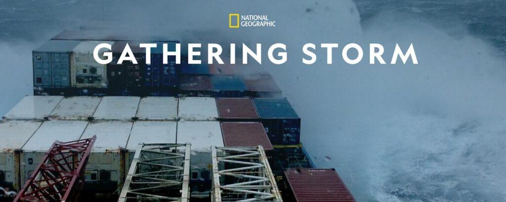 Gathering-Storm-1024x410 Confira as 10 estreias de hoje no Disney+, incluindo o curta do Olaf