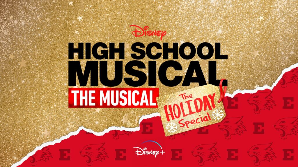 """High-School-Musical-O-Musical-The-Holiday-Special-1024x576 """"High School Musical: O Musical: A Série"""" terá especial de Natal"""