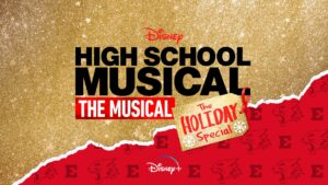 High School Musical O Musical The Holiday Special
