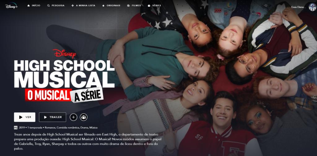 High-School-Musical-O-Musical-The-Series-1024x507 6 Séries do Disney+ terão Pré-estreia no Brasil, veja Quando e Como Assistir