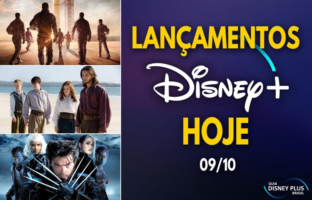 Lancamentos-Disney-Plus-do-dia-09-10-20-1024x657 Confira as novidades que chegam hoje ao catálogo do Disney Plus