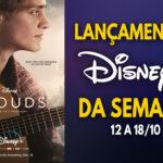 """Veja os lançamentos Disney+ da semana, incluindo o Original """"Clouds"""""""
