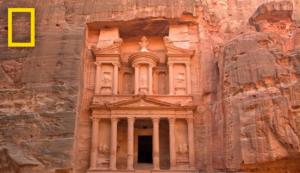 Petra - Cidade das Riquezas