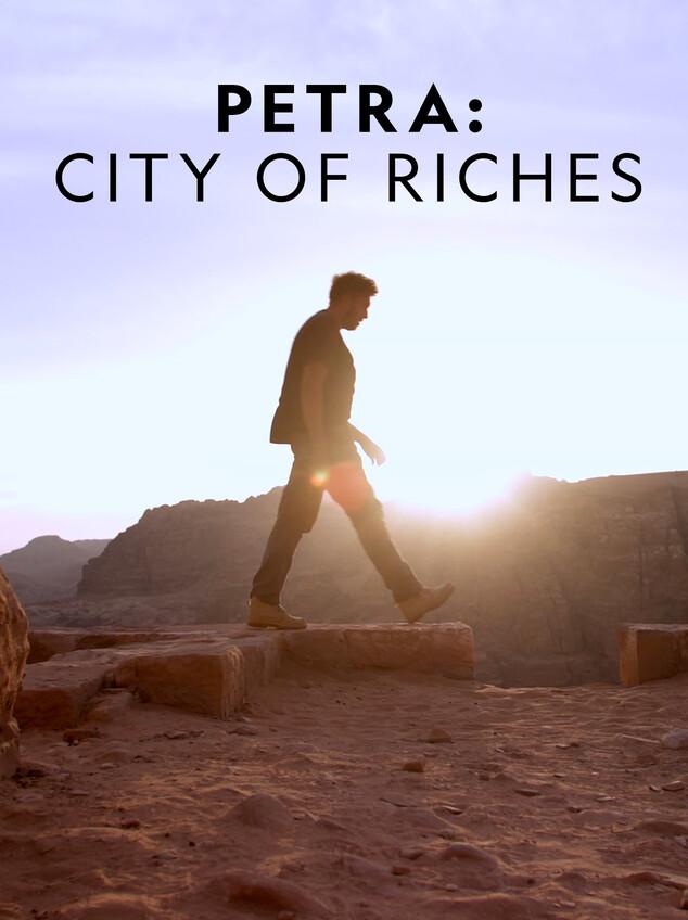 Petra-City-of-Riches Petra: Cidade das Riquezas | Em breve novo Documentário NatGeo no Disney+
