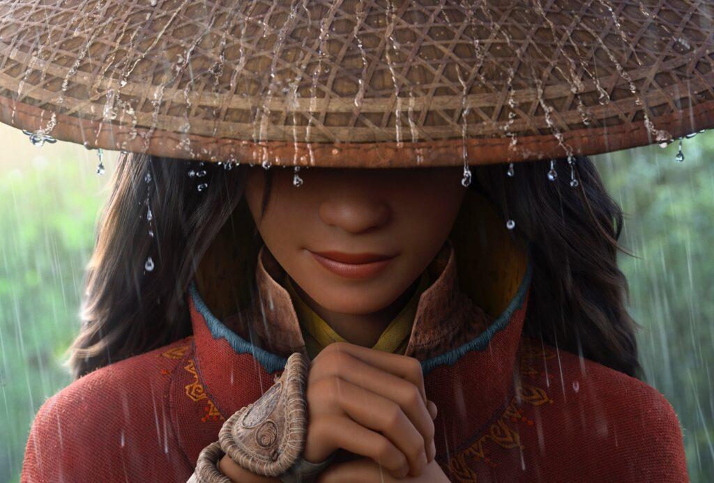 """Raya-e-o-Ultimo-Dragao-imagem-2-1024x693 Disney lança primeiro trailer da nova animação """"Raya e o Último Dragão"""""""