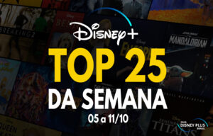 TOP 25 trending semanal 11-10