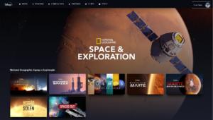 coleção Espaço e Exploração Nat Geo