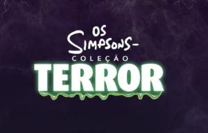 Coleção Simpsons Terror