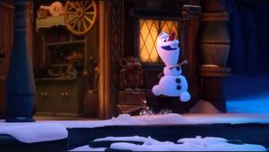 Trilha Sonora - Era uma Vez um Boneco de Neve